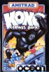 Kong Strikes Back! box cover