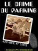 Le Crime Du Parking box cover