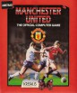 Manchester United box cover
