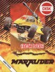 Marauder box cover