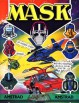 Mask box cover