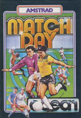 Match Day boxcover 0
