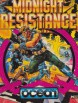 Midnight Resistance box cover