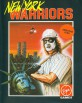 New York Warriors box cover