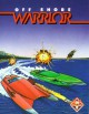Off Shore Warrior box cover