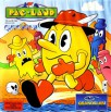Pac-Land box cover