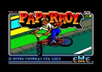 Paperboy screenshot 0