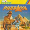 Pharaon box cover
