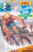 Pro Mountain Bike Simulator box cover