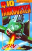 Q10 Tank Buster box cover