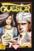 Questor box cover