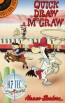 Quick Draw McGraw box cover