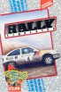 Rally Simulator box cover