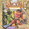 Rastan box cover