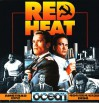 Red Heat box cover