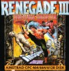 Renegade III: The Final Chapter box cover