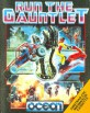 Run the Gauntlet box cover