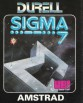 Sigma 7 box cover