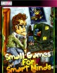 Small Games For Smart Minds box cover