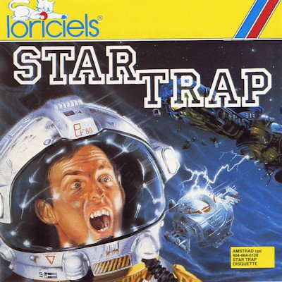 Star Trap boxcover 0