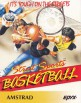 Street Sports Basketball box cover