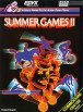 Summer Games II box cover