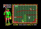 Super Robin Hood screenshot 1
