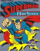 Superman: The Man of Steel box cover