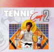 Tennis Cup 2 box cover