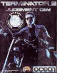 Terminator 2 Judgment Day box cover