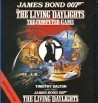 The Living Daylights box cover