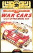 War Cars Construction Set box cover