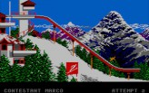 Winter Games screenshot 1
