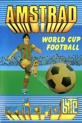 World Cup boxcover 0