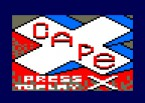 X-Cape screenshot 0