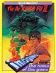 Yie Ar Kung-Fu 2: The Emperor Yie-Gah box cover