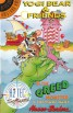 Yogi Bear and Friends - In The Greed Monster box cover