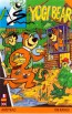Yogi Bear box cover