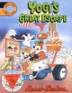 Yogi's Great Escape box cover